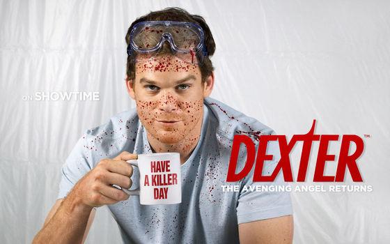 Watch Dexter Season 8 Online