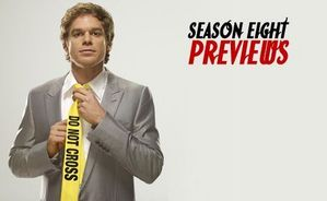 Watch Dexter Season 8 Online