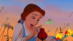 """""""That's a strange flower."""""""