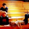 Nathan and Peyton♥