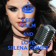 I Amore Selena Gomez!!!