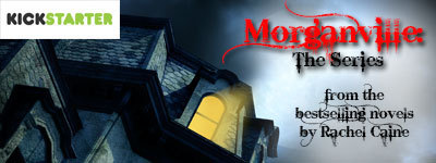 Morganville: The Series Banner