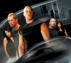 "Vin Diesel, Paul Walker and Dwayne Johnson all return for ""Fast & Furious 7""."
