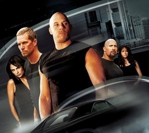 "Vin Diesel, Paul Walker and Dwayne Johnson all return for ""Fast & Furious 7""."