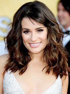 Original cast member Lea Michele returns for her fifth season as Rachel Berry