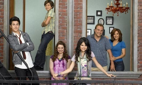 Under A Spell: Gomez in Wizards of Waverly Place