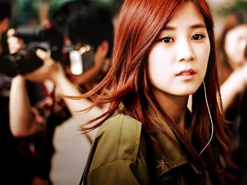 Chorong <3~