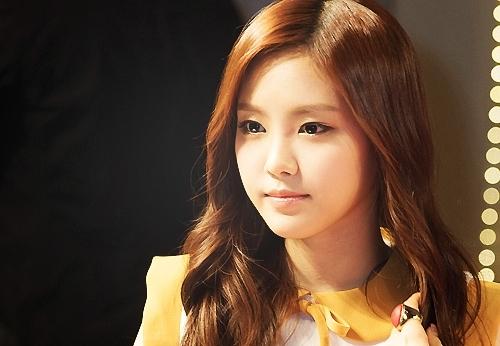 Naeun <3~