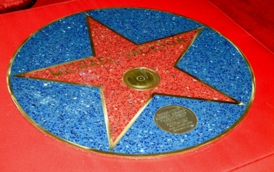 Michael's Star