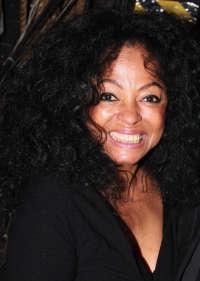 Diana Ross, A Close Friend Of Michael's