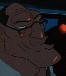 Sykes (Oliver & Company)-My superiore, in alto Number 2 most evil Disney villain of all time