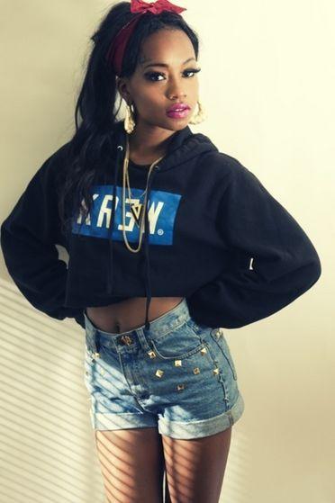 Rocs girl