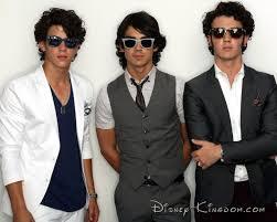 the Jonas Brothers♥