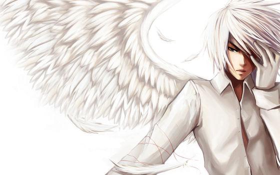 Wings~ <3