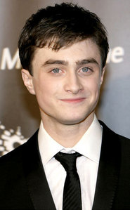 Daniel Radcliffe!!