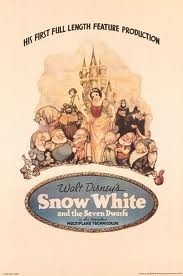 Very nice lead, story, songs, animation, etc. But the dwarfs annoy me