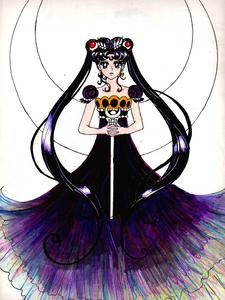 evil Princess Kurai