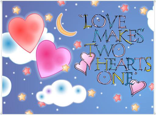 U R MY SWEET-HEART♥