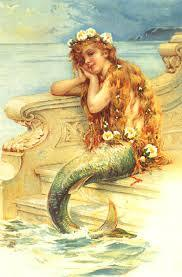 how to become a mermaid without a spell