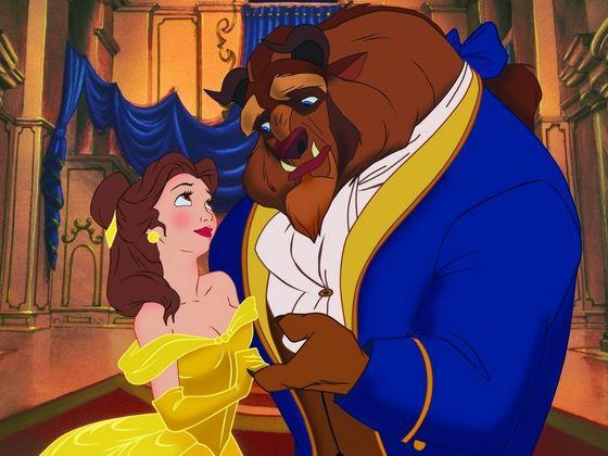 Belle: Beautiful but plain face, amazing feminine torso and neck!