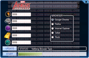 Marvel Avengers alliance hack and cheats