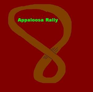 阿帕卢萨马, 阿帕卢萨, 阿巴鲁萨 Rally