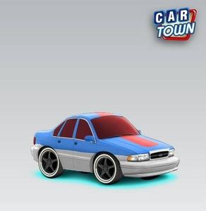 Sunset Shimmer's car, stolen によって Braeburn