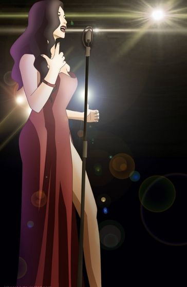 Babylon -singing-