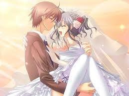 Klei and Elliot's dream wedding