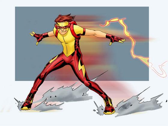 Trystan's hero~