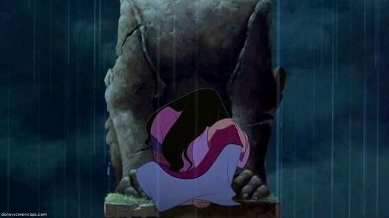 Mulan has changed