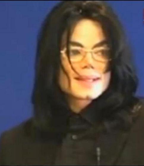 He Looks Good Wearing Glasses
