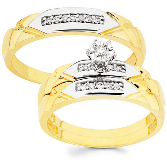 The Wedding Rings Michael And Maris Picked Out For Their Wedding