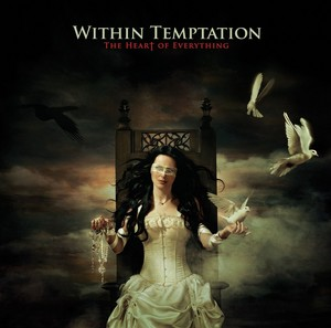 Within Temptation's hart-, hart Of Everything