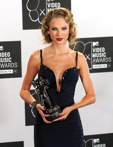 VMA award!!