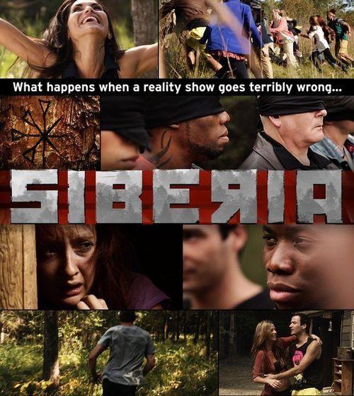 "NBC onyesha ""Siberia"""