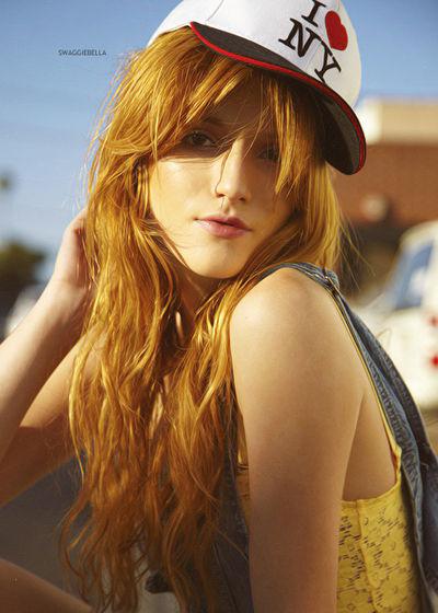 Rachel Elizabeth Dare (RED)