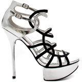 Tecna's shoes