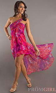 Bloom's Dress