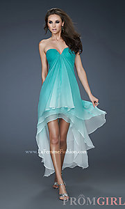 Aisha's Dress