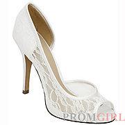 Aisha's shoes