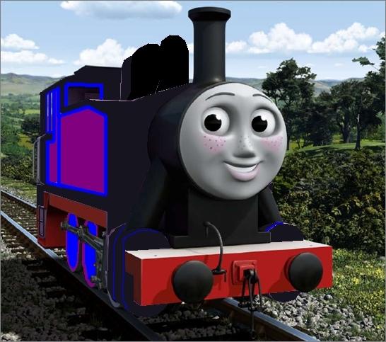 Brenna The Kind Engine