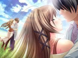 In 사랑 forever