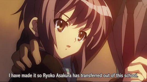 Yuki nagato survives the battle.