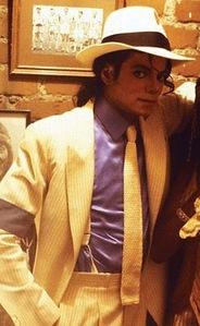Michael (Im not sure what era just yet so i put a bila mpangilio Pic)