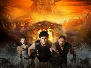 Series 1 of Atlantis