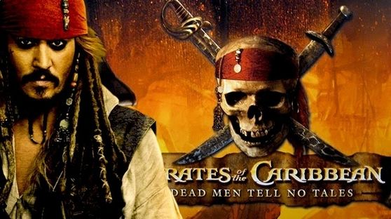 Is This The Last Plot Line Change For Pirates of the Caribbean: Dead Men Tell No Tales?