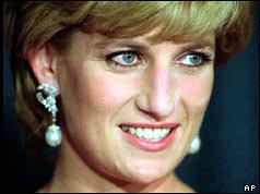 Princess Diana, One Michael's Close Marafiki He Speaks About With Maris
