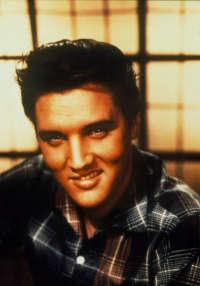 Elvis Presley, One Of Michael's inayopendelewa Singers