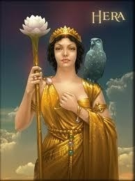 I also like learning about Greek Mythology. Her is my Favorit Greek Godess, and yes Im a Percy Jackson Fan